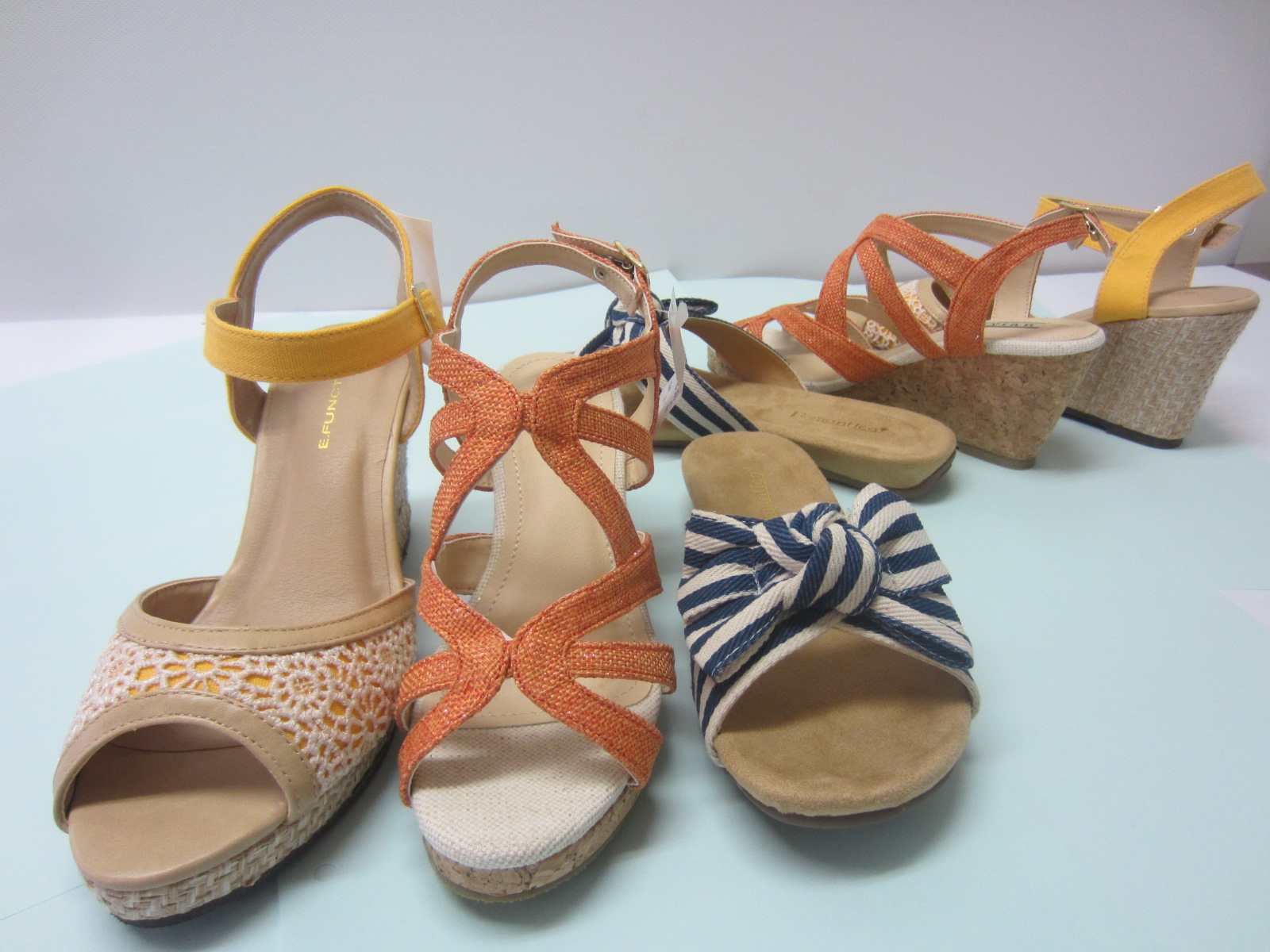 27.5.13ペッシュ夏靴.JPG
